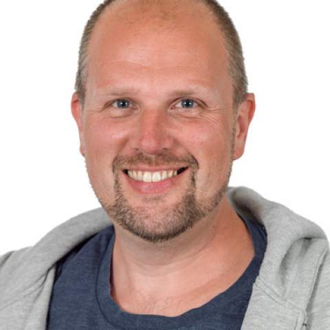 Mikael Sparrhult